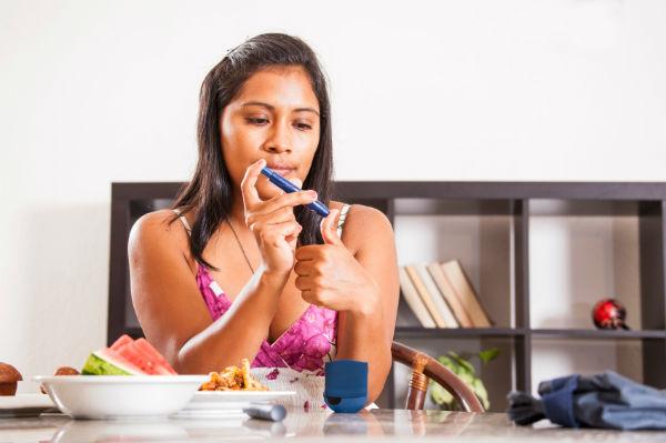 Como Controlar a Taxa de Diabetes