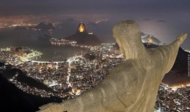 Viagem para o Rio de Janeiro no Dia dos Namorados