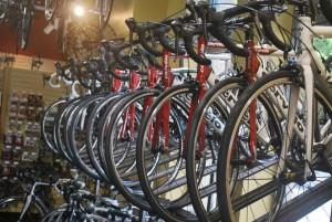 Loja online de bikes