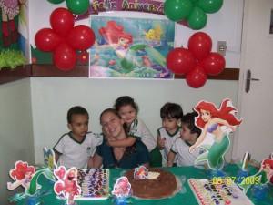 Como fazer festa de aniversário em escola