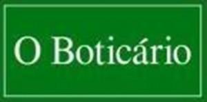 Rede de lojas O Boticário