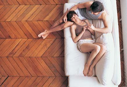Carpete de Madeira em Promoção