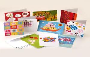 Cartão de Aniversário Para Imprimir Grátis