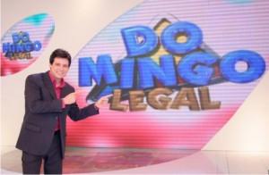 Programa do Celso Portiolli Domingo Legal