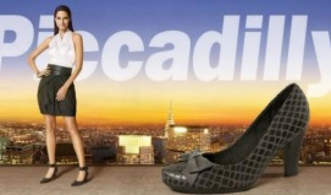 Coleção De Sapatos Piccadilly – Inverno 2011