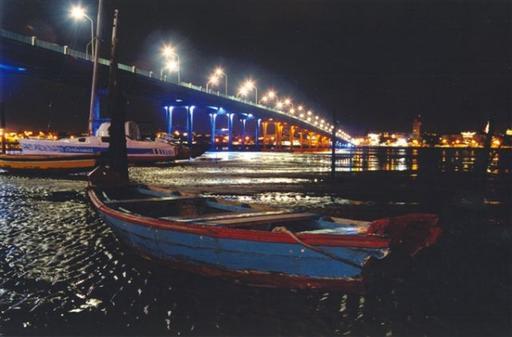 Lugares turísticos em São Luis MA