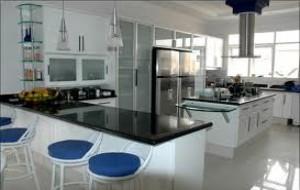 Móveis planejados para Cozinha, fotos