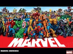 Lançamento da Marvel 2011