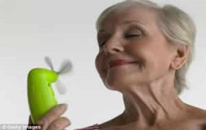 Tratamentos Naturais para Menopausa