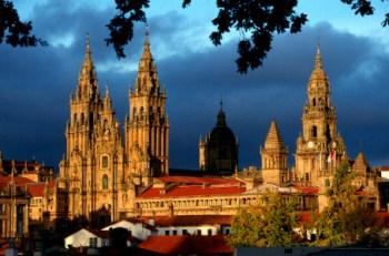 Passagens Aéreas Para Santiago de Compostela