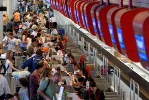Vagas de Emprego em Aeroportos 2011