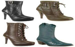 Sapatos Via Marte 2011 – Outono-Inverno