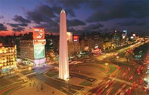 Viagens para Buenos Aires CVC