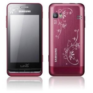 Smartphones 3g, Modelos