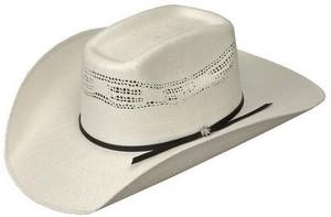 94550b8be16d4 Justin 20x Cowboy Hat  feito com peles XtwentyX Justin