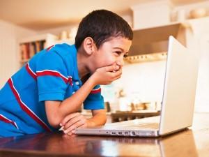 Dicas do uso de computador para crianças