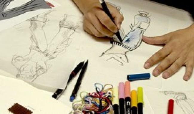Bolsas de Estudos Moda, Design e Arti Visive