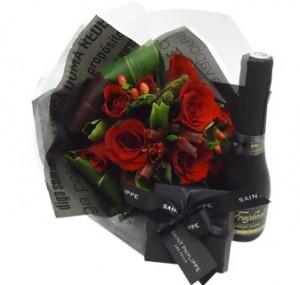Presenteie com flores online nesse Dia dos Namorados