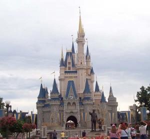 Viagem para a Disney World no Dia dos Namorados