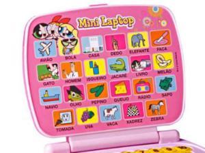 Laptop Infantil Preços