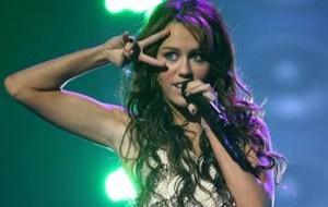Shows de Miley Cyrus no Brasil em 2011