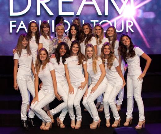 Monange Dream Fashion 2012