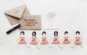 Como Convidar Padrinhos de Casamento