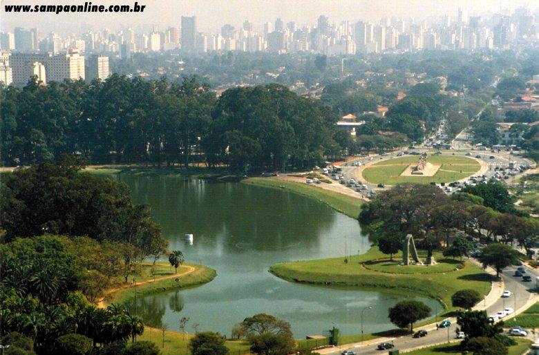 Eventos Parque Ibirapuera 2011