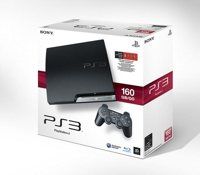 PS3 Slim Preço, Onde Comprar