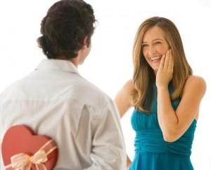 Dicas de Presentes Baratos para Namorada