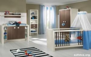 Dicas para decorar quarto infantil pequeno