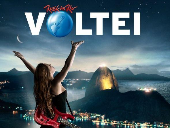Rock In Rio 2011 – Informações, Ingressos e Hotéis