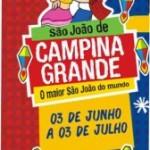 Festa Junina em Campina Grande 2015