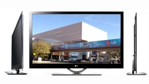 TV LED 55 LG, preços