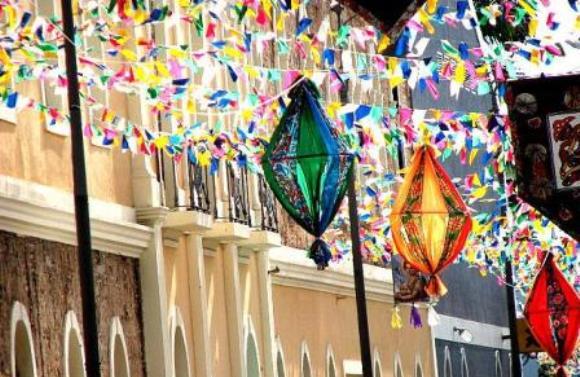 Festa Junina em Alagoas