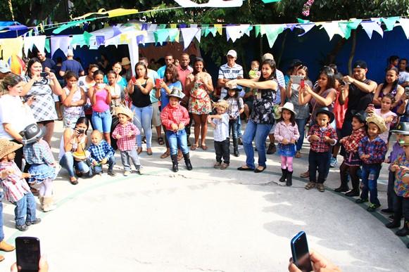 Festa Junina de Taboão da Serra