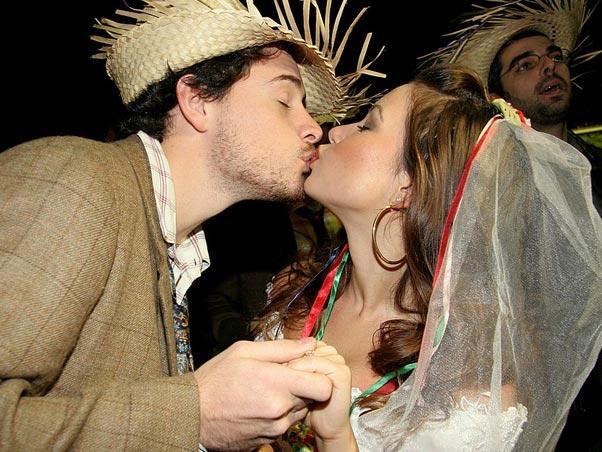 Casamento Caipira