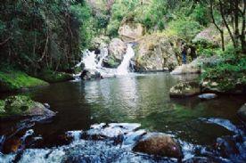 Pousadas com Cachoeiras em SP