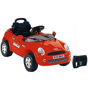 Carro Elétrico para Crianças