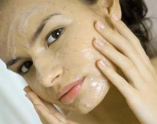 Cremes de hidratação caseiros para pele