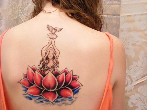 Dicas de Tatuagens femininas para fazer