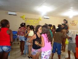 Festa Junina Brincadeiras