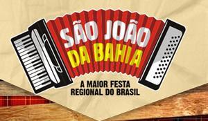 Festa de São João na Bahia