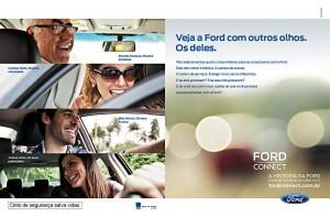 www.fordconecte.com.br, Site Ford Conecte