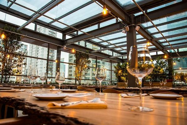 Melhores Restaurantes em Pinheiros SP