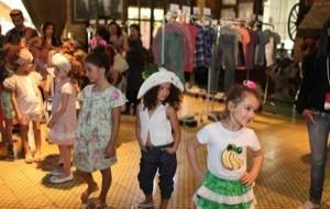Moda Fashion Infantil
