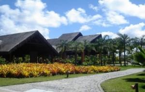 Resorts em Trancoso Bahia
