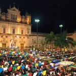 Festa Junina em Salvador 2015