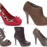 Sapatos Femininos Tamanhos Especiais3
