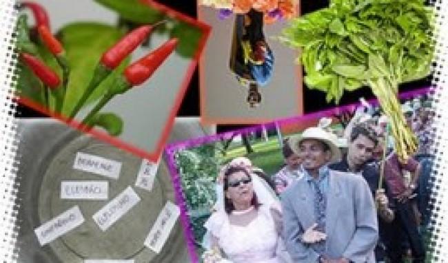Simpatias Amorosas na Festa Junina